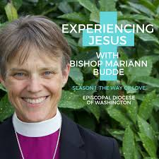 Experiencing Jesus with Bishop Mariann