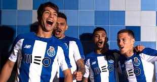 New Balance unveils <b>FC Porto</b> 2019/20 <b>home kit</b>– Ultra Football