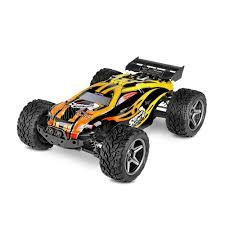 <b>Радиоуправляемый багги WL</b> Toys WL12404 RTR | машины с ...