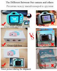 <b>Children Mini Camera Kids</b> Educational Toys for <b>Children</b> Baby Gifts ...