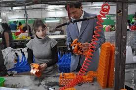В чем Одесса конкурент Китаю. Часть первая: наши предприятия ...