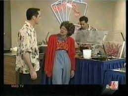 Mad TV - Lorraine At The All You Can Eat Buffet - YouTube via Relatably.com