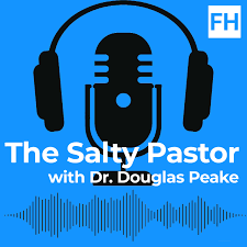 The Salty Pastor