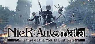 NieR:Automata - Steam Community