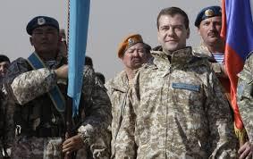 Из-за ситуации в Украине Минобороны Румынии проверило состояние своих резервистов - Цензор.НЕТ 4659