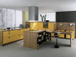 modular kitchen colors: furniture color idea for modular kitchen