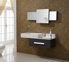 minimalist bathroom design wallpaper bathroom designs wallpapers  modern bathroom floating vanities and squ