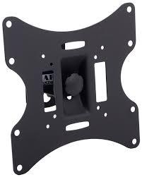 Купить <b>кронштейн</b> для телевизора <b>Arm Media</b> LCD-201 black в ...