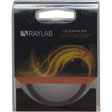 <b>Фильтр</b> защитный ультрафиолетовый <b>RayLab UV</b> Slim <b>49mm</b> ...