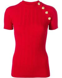 <b>Свитера</b> и <b>пуловеры Balmain</b> Для нее от 22 049 руб - Lyst