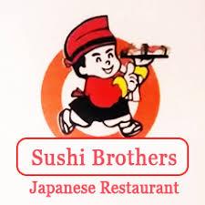 6. Vegas Roll (A) (M) 10 Pcs | All Menu ... - Sushi Brothers - Woodburn