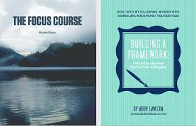 how to design a great ebook out design skills 10 ebook page shawn blans focus course and abby lawson s building a framework