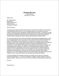 patriotexpressus interesting cover letter sample uva career center with cute cover letter example thomas browne and pleasing letter words that end in j also unique cover letters examples