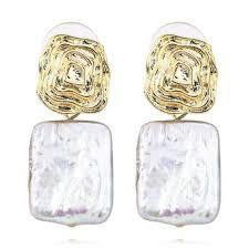 <b>Серьги fashion jewelry</b> купить в Интернет-магазине Море Блеска