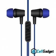 Купить <b>Наушники</b> с микрофоном <b>Krutoff Starling</b> (Синие) в ...