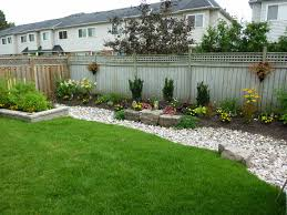 Small Picture Inexpensive Landscape Ideas for Backyards Photo Gallery of the