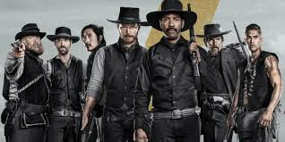 Image result for magnificent 7