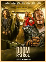 The top ten things <b>we love</b> about <b>Doom</b> Patrol - SciFiNow - The ...
