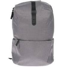 "Купить 15.6"" Рюкзак <b>Mi Casual Backpack</b> [ZJB4056CN] <b>серый</b> по ..."