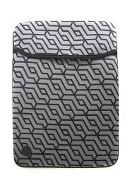 <b>Чехол 14 HP Neoprene</b> Reversible Sleeve Grey 2TX16AA - Чижик