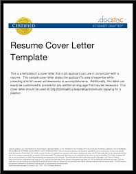 Cover Letter Cover Letter Example Template Cover Letter Example
