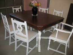 Shabby Chic Dining Room Furniture For Dining Room Furniture Custom Dining Tables Tables Dining Table