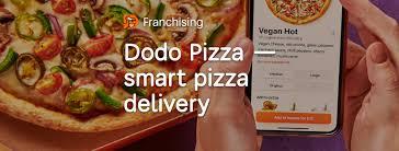 Dodo <b>Pizza</b> Franchising