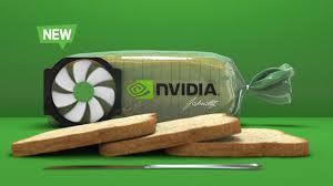 Nvidia <b>Bread - The</b> Future of <b>Bread</b> - YouTube