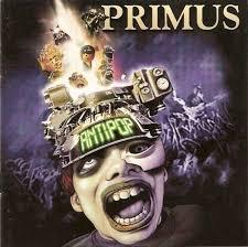 <b>Primus</b> - <b>Antipop</b> (1999, CD) | Discogs