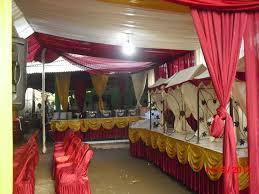 Tips untuk Merencanakan Tenda Pernikahan Part 2