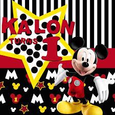 Hot Sale Fox <b>Mickey Mouse Vinyl</b> Children Backdrop for ...