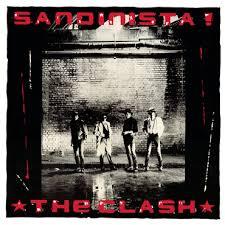 The <b>Clash</b> - <b>Sandinista</b>! - LPx3 – Rough Trade