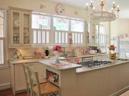 white shabby chic decorating ideas chic small white home