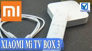 Обзор <b>Xiaomi Mi TV Box</b> 3 Enhanced улучшенная версия ТВ ...