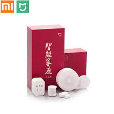 Buy <b>xiaomi mijia</b> door <b>switch</b> online, with free global delivery on ...
