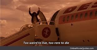 benicio del toro | Online Movie Quotes