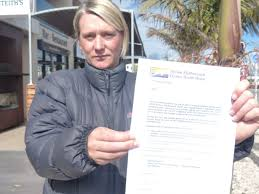midwife cuts upset expecting mum nelson live expectant nelson mother kim meyer the letter she received from the nmdhb stating that they will be disestablishing the jobs of three of its senior