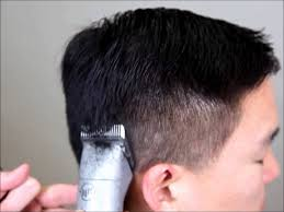 Hair Style Fades fade haircut how to fade asian hair youtube 1899 by wearticles.com