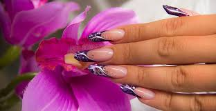 Картинки по запросу картинкинаращиванием ногтей маникюр