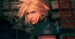 Square Enix delays <b>Final Fantasy VII</b> Remake and Avengers <b>games</b> ...