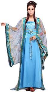 Amazon.com: COCONEEN <b>Chinese</b> Traditional <b>Costumes Ancient</b> ...