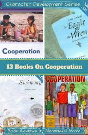 books about cooperation