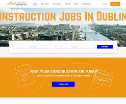 live examples smartjobboard dublin constructionjobs