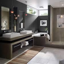 double bathroom vanities with pendant lamps and vessel sink plus chrome faucet full size bathroom vanity pendant