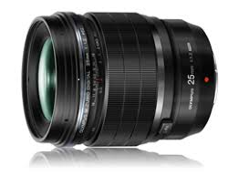<b>Olympus M.Zuiko Digital ED</b> 25mm f/1.2 PRO lens review: Solid choice