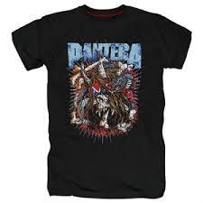 Футболки <b>Pantera</b> все размеры в наличии! Доставка по России.
