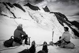 photo essay an ascent of mt robson  paul zizka photography  a shot from august  when mike stuart randy colwell and i were turned