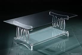 simple acrylic coffee tables manufacturers acrylic furniture toronto