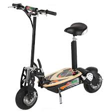 China <b>1500W 48V Brushless</b> Motor 2 Wheel <b>Electric</b> Scooter with 12 ...