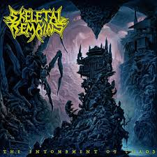 <b>Skeletal Remains</b> - Home | Facebook